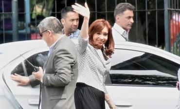 Piden elevar a juicio la causa contra Cristina