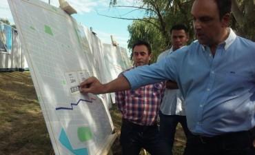 Entregaron escrituras a familias de distintos puntos de la ciudad