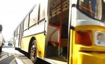 Cortes de tránsito y desvíos de colectivos para este viernes