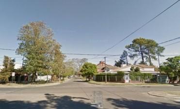 Un hombre fue detenido tras ingresar a robar en la casa de un exdirigente de Unión