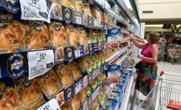 La inflación de enero fue del 1,3%
