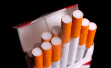 Aumentan 7% los cigarrillos de Nobleza Piccardo