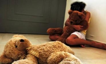 Su hija de 9 años tenía fiebre, la llevó al médico y le dijeron que había sido abusada