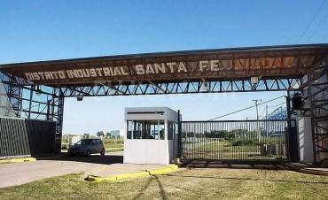 Se pavimentará el ingreso al Área Industrial de la ciudad
