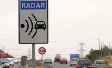 Ruta 11: seis localidades de la región serán radarizadas antes de marzo