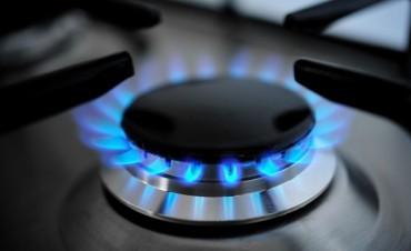 Tarifas: subiría 50% el gas a partir de abril