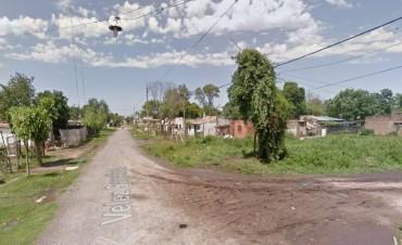 Se produjo un nuevo homicidio en Santo Tomé