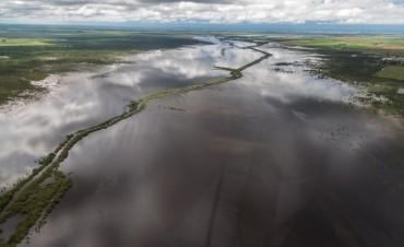 La Nación declaró la emergencia agropecuaria en Santa Fe