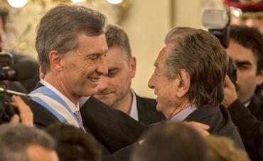 Imputaron a Macri por el acuerdo entre el Estado y Correo Argentino