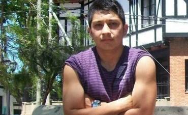 La PDI detuvo al presunto asesino de Pablo Goytia