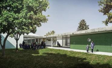 Dos ofertas para la construcción de un nuevo Jardín