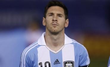 Fin del misterio: Messi contó por qué no canta el Himno