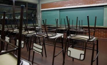 Las clases no iniciarían en Santa Fe el 6 de marzo