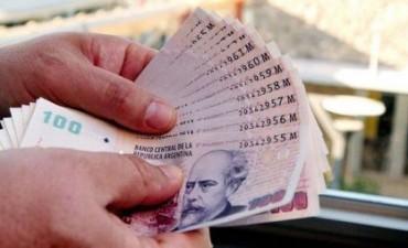 Destruirán 10 millones de billetes de 100 pesos con la imagen de Roca por día