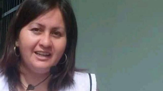 Corral convocó al Consejo de Seguridad para tratar el tema de la maestra asesinada