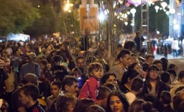 Fin de semana de carnaval: Intenso movimiento turístico en Santa Fe