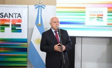 Lifschitz abrió los sobres de la segunda etapa de obras del acueducto Desvío Arijón