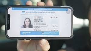 Licencia de conducir digital: cuándo se habilita y cómo tramitarla