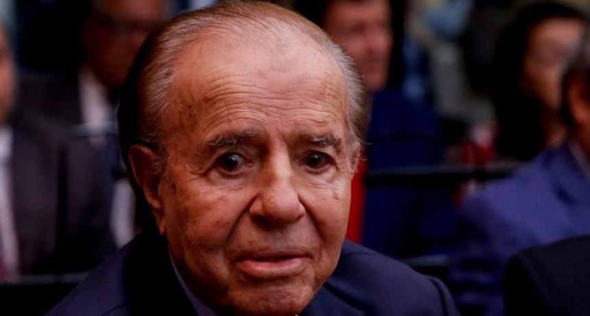 AMIA Absolvieron a Carlos Menem y condenaron al primer juez de la causa por encubrir el atentado
