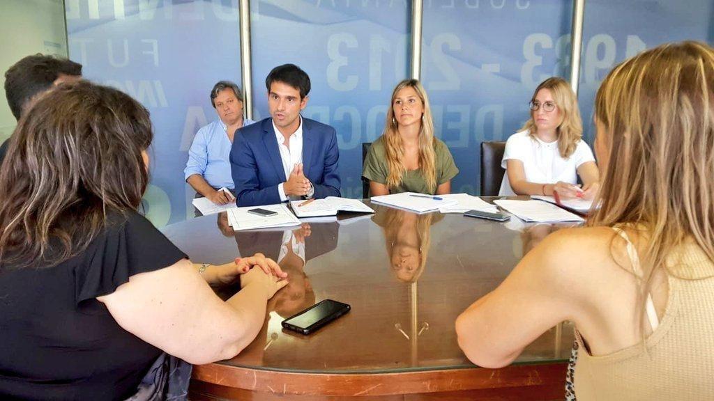 Impuesto PAIS: diputados radicales proponen medidas para proteger a las agencias de turismo pymes