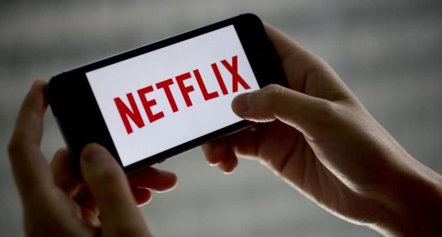 La novedad que te permitirá gastar menos datos al ver Netflix