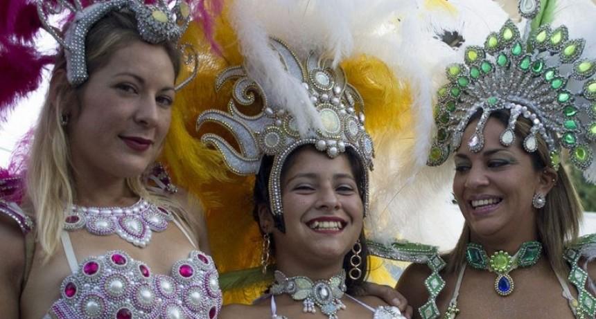Carnavales en los barrios: la celebración continúa este fin de semana