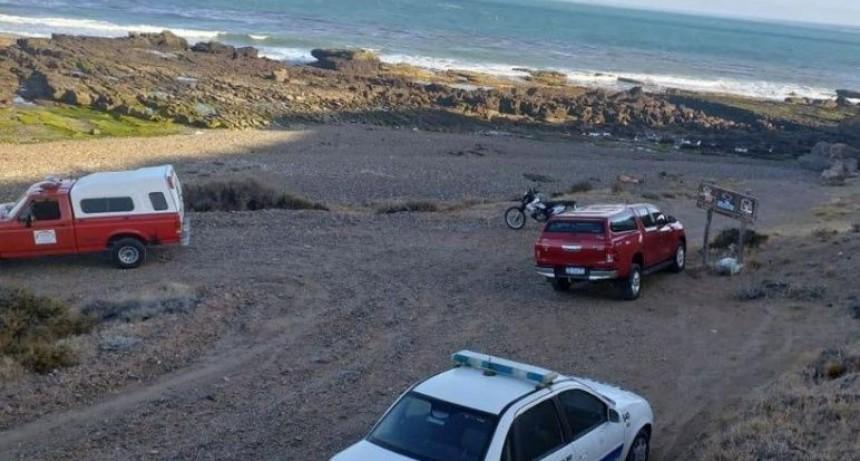 Puerto Deseado: la mujer violada reconoció a uno de sus atacantes