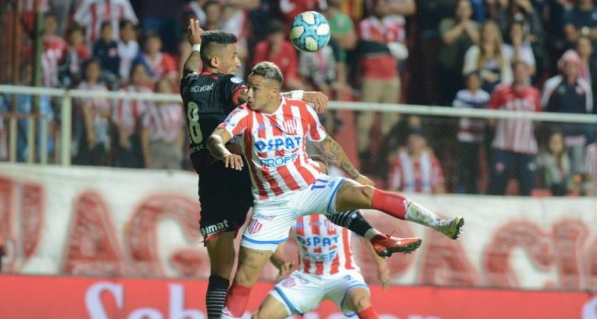 Unión busca recuperarse en la Superliga después de su clasificación copera