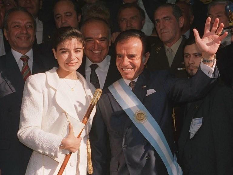 Murió Carlos Menem, el presidente que marcó una década