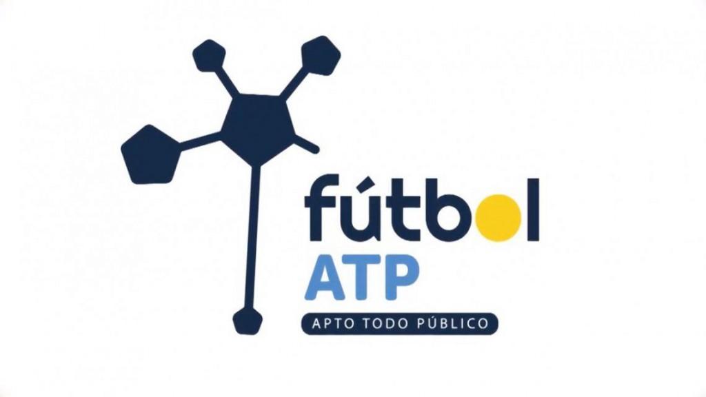 Alberto Fernández celebró el regreso del fútbol gratuito