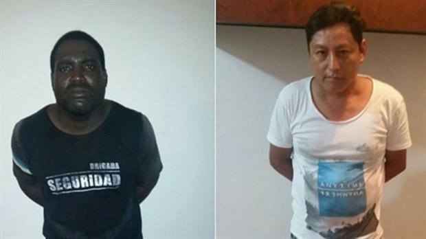 Prisión preventiva para los dos hombres detenidos por crimen de las mochileras