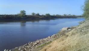 Altura de los ríos: