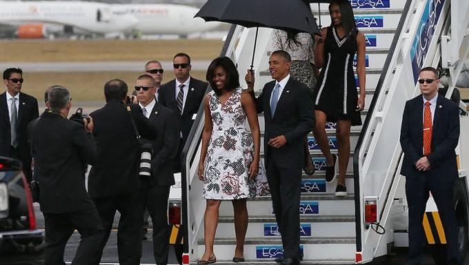 CUBA: Obama en Cuba: un día que tardó 88 años en llegar