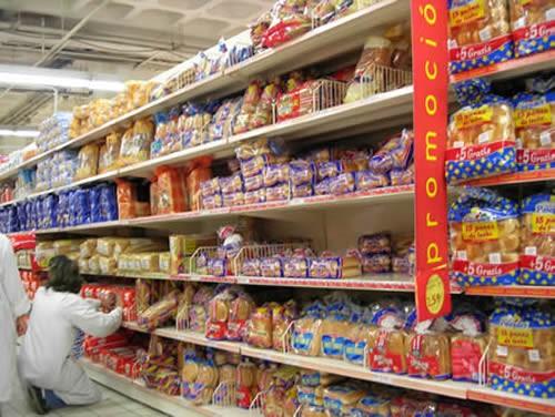 Desde la Cámara de supermercados aseguran que aumentan sus precios por los