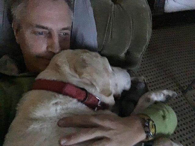 El conmovedor mensaje de Marley por la muerte de su perro Wylie: