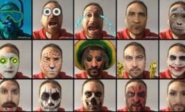 Facebook compra la app Masquerade para mostrar nuevos rostros