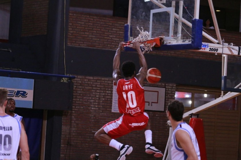 Salta Basket terminó con el invicto que tenía Unión en el Malvicino