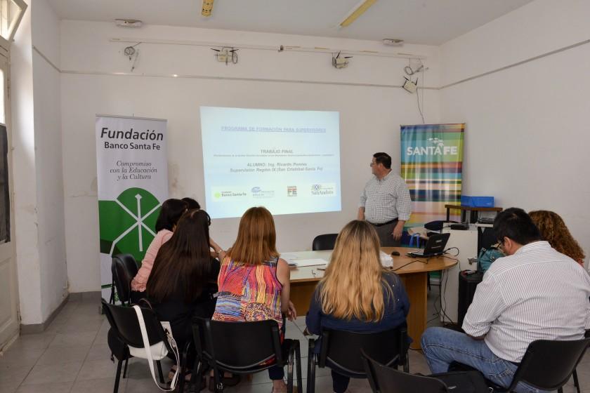 La Fundación Banco Santa Fe sigue apostando la educación en 2017