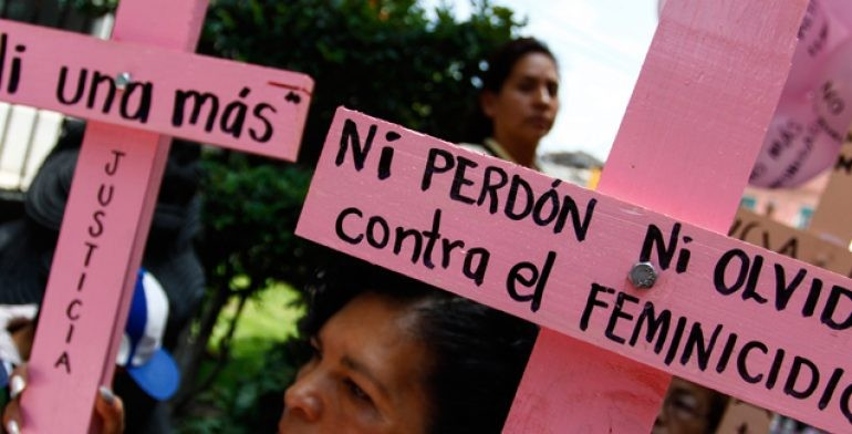 Tiene presupuesto propio el plan para erradicar la violencia de género