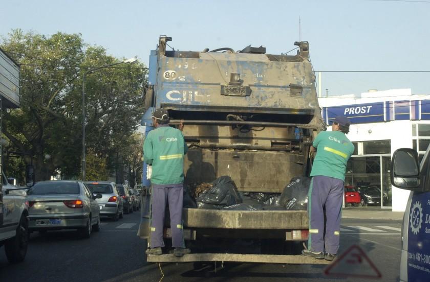 Servicios afectados por el paro de municipales