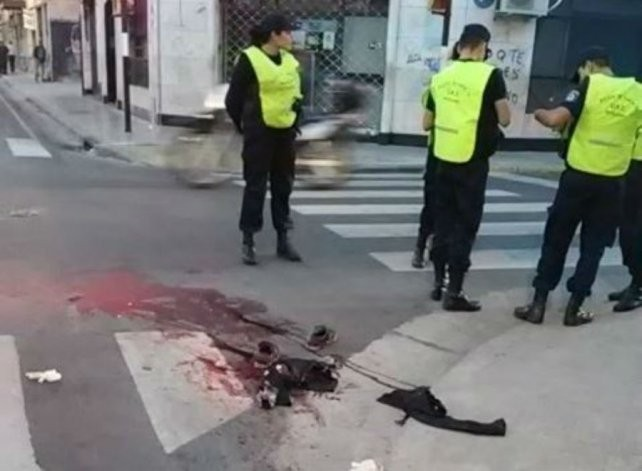 Un muerto y dos heridos tras un tiroteo en un boliche de Rosario