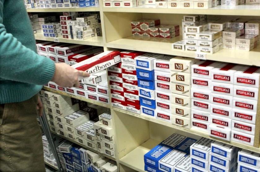 Tabacaleras deberán informar a la Afip el precio de los cigarrillos