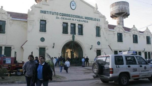 Hallaron drogas en el sector de trabajo de los presos de la cárcel de Coronda