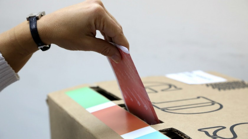 Se definió el cronograma electoral para la provincia de Santa Fe
