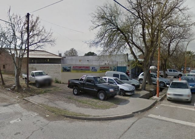 Denunció que lo obligaron a tragar líquido de freno en un presunto asalto en Mendoza