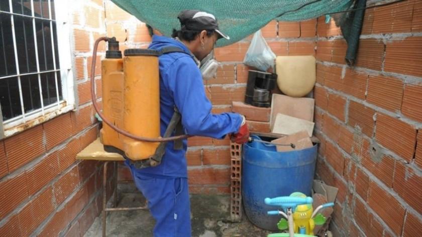 Ya son 13 los casos de dengue autóctono en Rosario