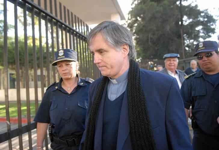La Corte Suprema confirmó la condena a 15 años de prisión del cura Grassi