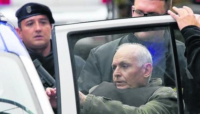 Carlos Eduardo Robledo Puch quedó más cerca de salir en libertad condicional