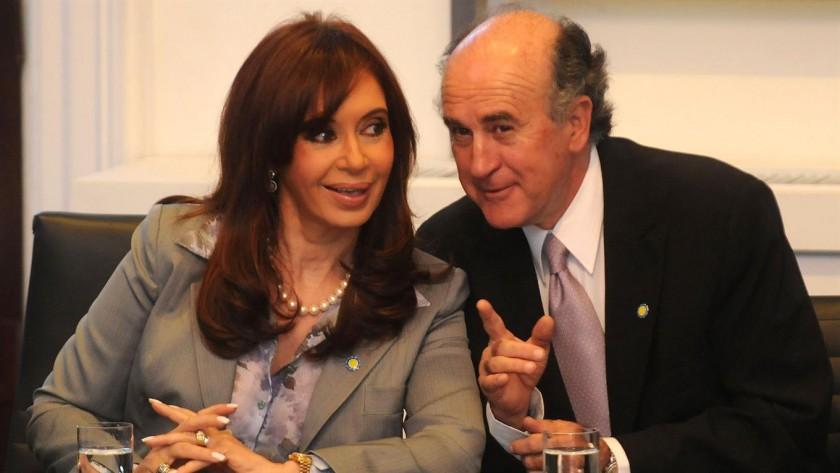 Nuevas escuchas involucran a Cristina Kirchner