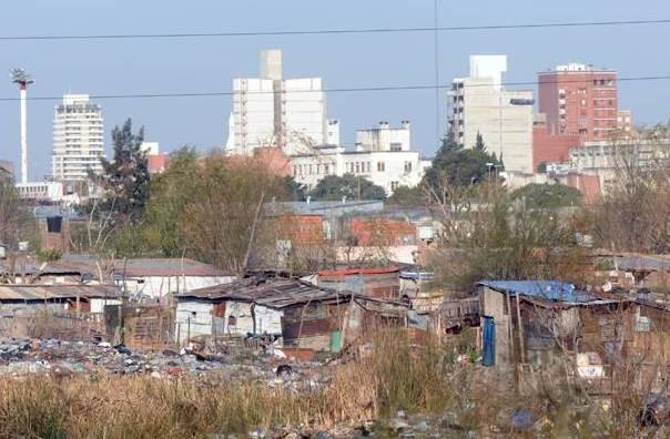 Según el Indec, en el Gran Santa Fe la pobreza midió 29,3%